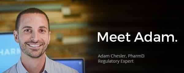Meet Adam Chesler